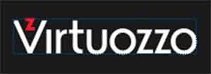 virtuozzo para virtualizar