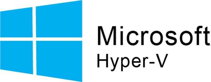microsoft hyper v