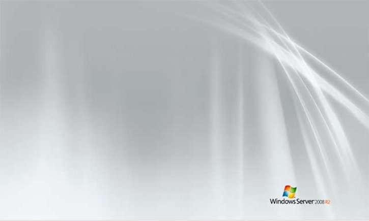 Sistema operativo Windows Server 2008