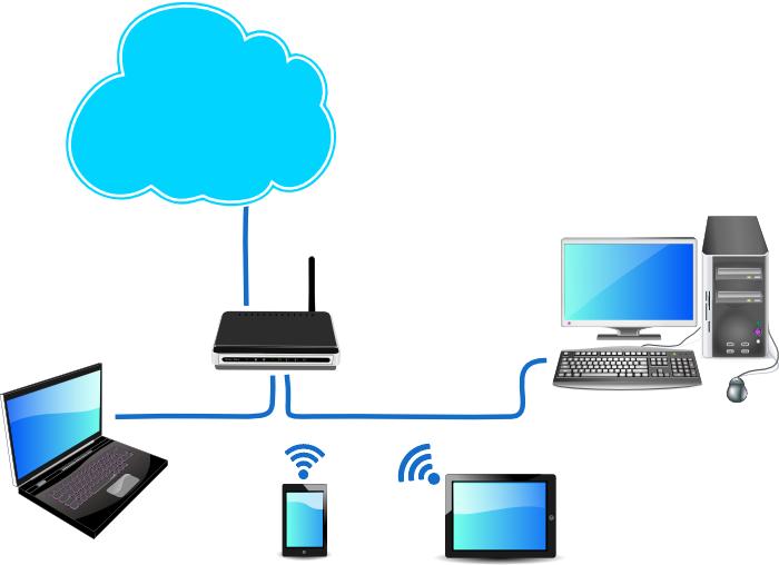 administracion sistemas informaticos en red